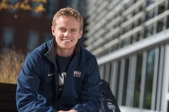 Paul-College-undergraduate-student