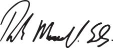 dr. deborah merrill-sands signature