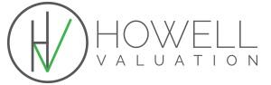 Howell Valuation Logo