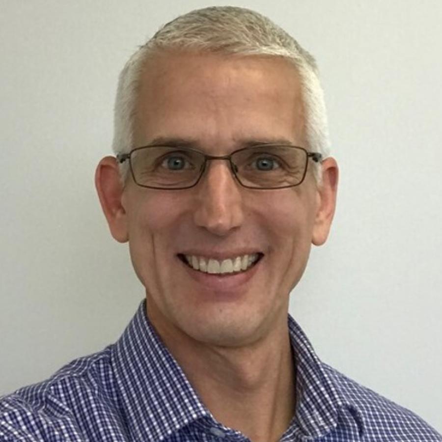 BiP Instructor Ed Miles
