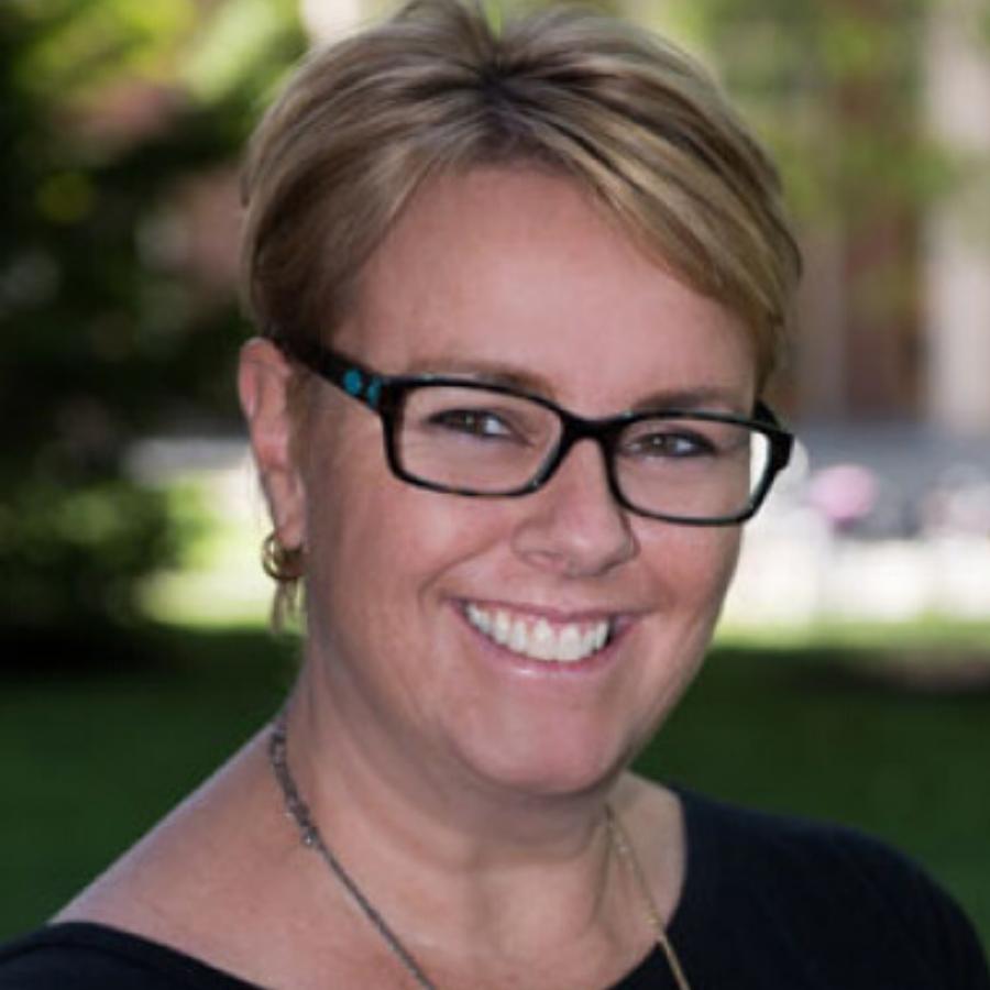 BiP Instructor Kim Clark