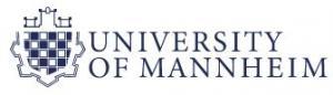 university of mannheim logo