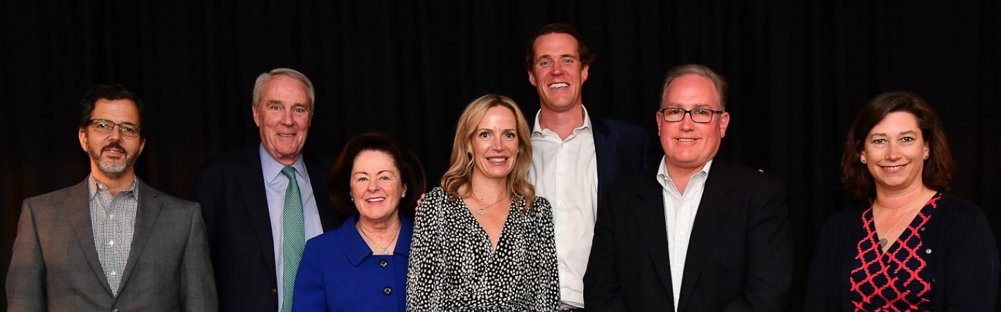 2019 Family Business of the Year – The Granite Group, The Condron Family