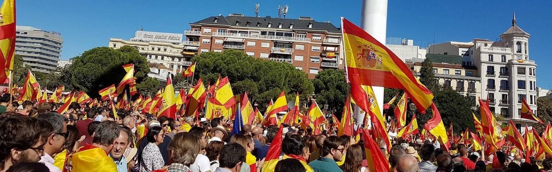 spanish rally-madrid