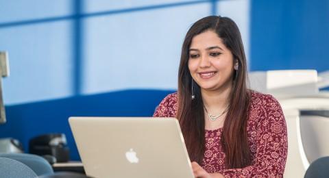 Online MBA Ranked #51 Nationally