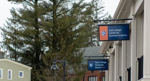 Paul College Business Analytics Initiative