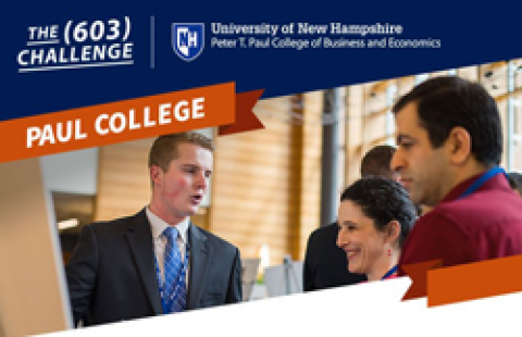 The (603) Challenge Paul College
