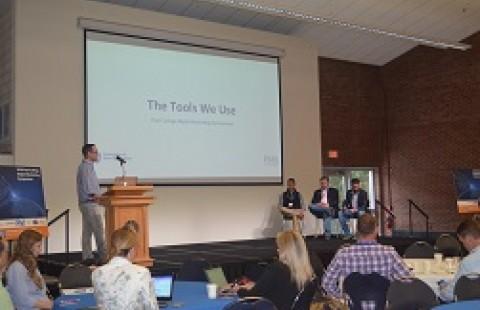 Digital Marketing Symposium, Paul College