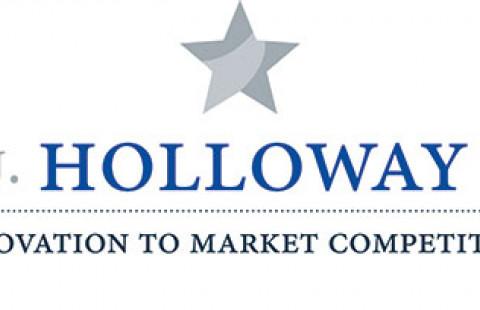 Holloway Prize Logo