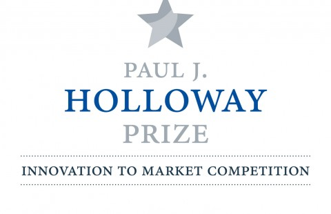 Holloway Prize Competition Logo