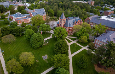 UNH sustainability