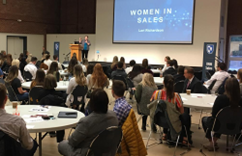 UNH Women in Sales