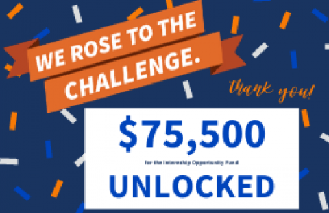 Paul College IOF 603 Challenge unlocked