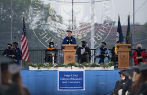 peter paul college undergrad 2021 graduation