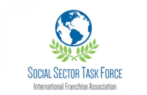 Social Sector Task Force logo