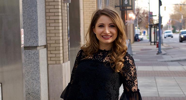 Annie Spano '14