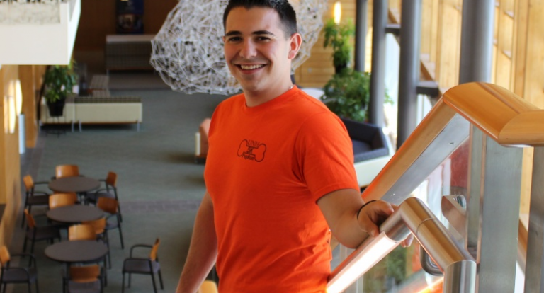 Hayden Spitz Entrepreneurship