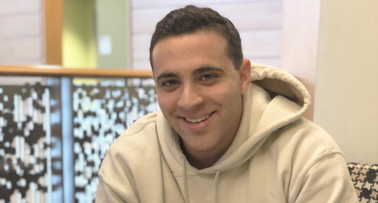 Omar Nabulsi
