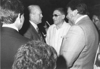 1990 IFA Convention in Hawai'i
