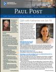 Paul Post Sept 2017 cover