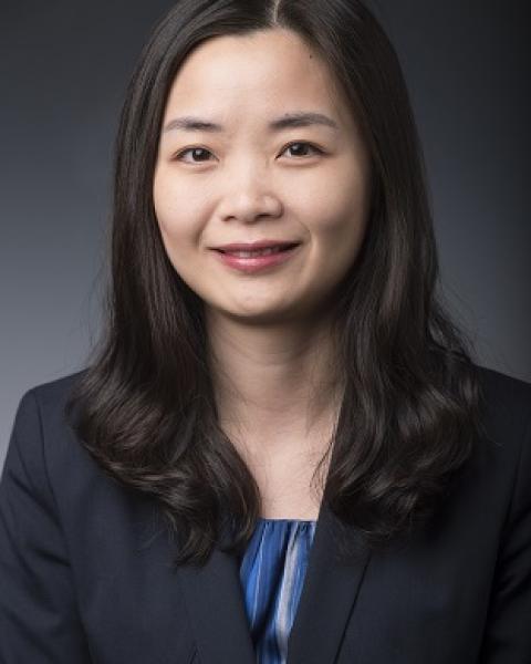 Huimin Li