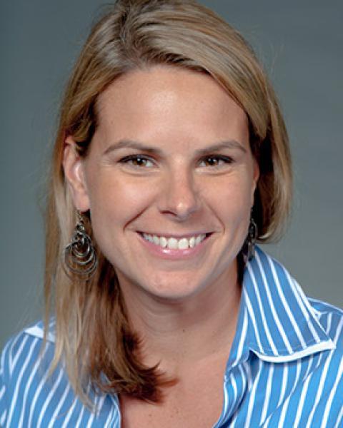 Rebecca Briggs Barbour