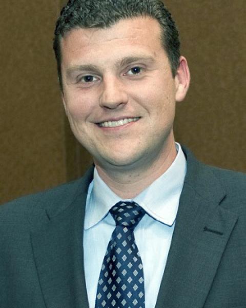 Scott Berube