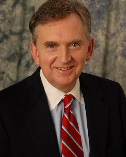 Robert Gough Jr.