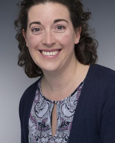 Rebecca Toppin