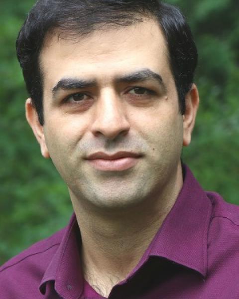 Moein Khanlari