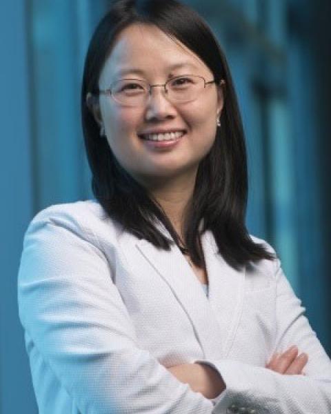 Jianhong Chen