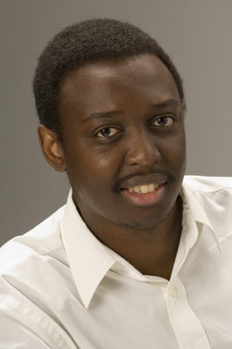Kholekile Gwebu
