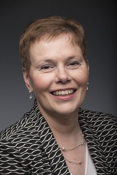 Maureen Marshall