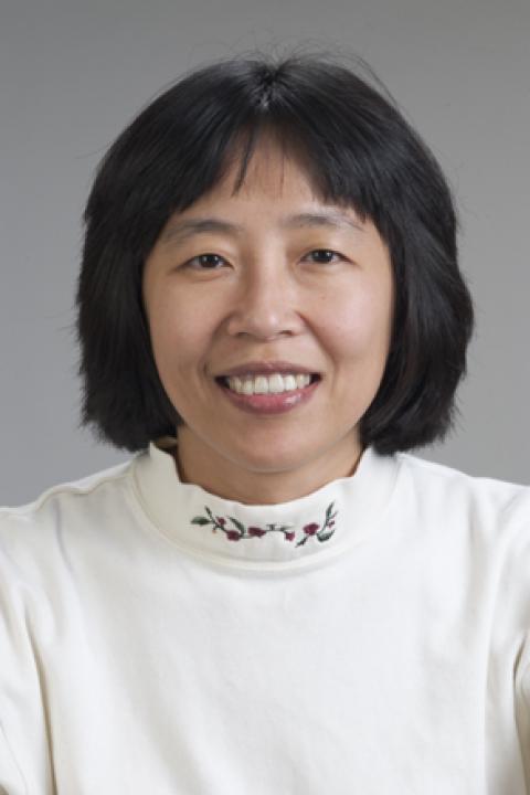 ju-chin Huang