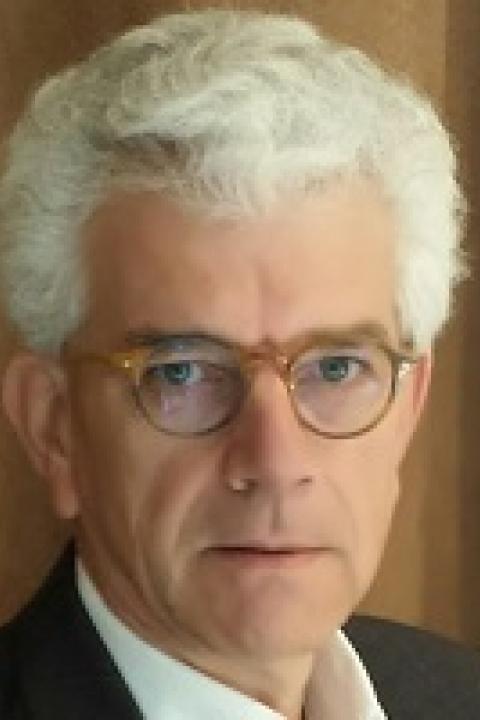 Pascal Orliac