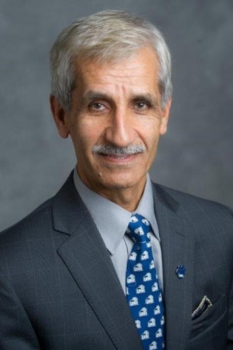 Ahmad Etebari