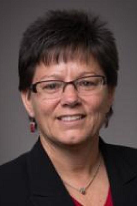 Sharon Keeler
