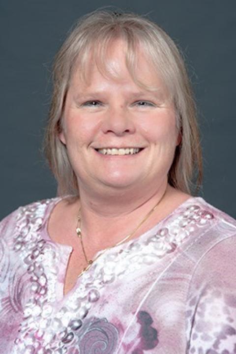 Linda O'Mahony