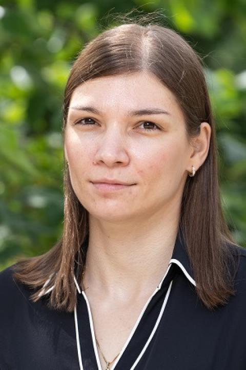 Viktoria Staneva