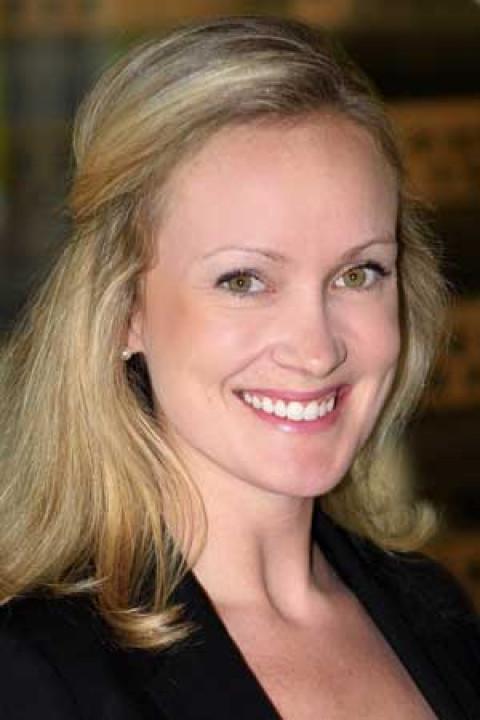 Danielle Brick