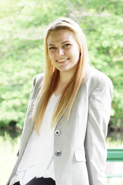 Adrianna Lamparelli Profile Photo
