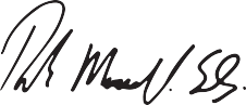 dr. deborah merrill-sands signature