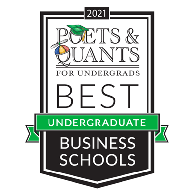 Poets & Quants Best Business Schools 2021